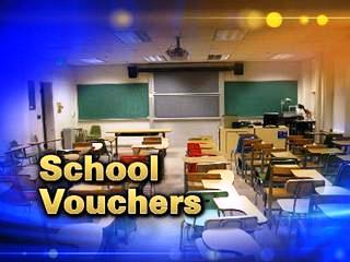 a discussion on school vouchers Judgment day for school vouchers: a discussion of the constitutionality of the cleveland school voucher plan.