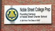 Noble Street College Prep Charter School