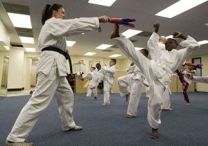Karate Schools In Rhode Island