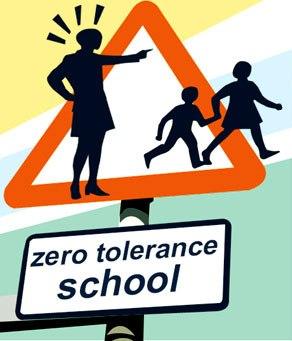 Schools start to rethink zero tolerance policies